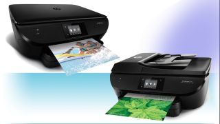The new HP Envy and Officejet printers