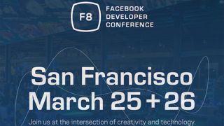 Facebook F8 2015
