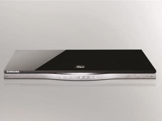 World's thinnest 3D Blu-ray player?