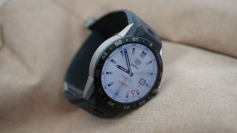 Tag Heuer Connected Review Hero Image