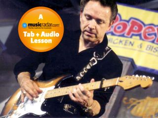 Jimmie Vaughan live in New Orleans