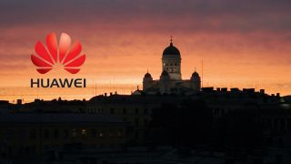 Huawei plans five year investment for European dominance
