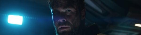 Infinity War Thor
