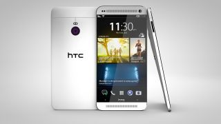 HTC M8 may not be as beautiful as we thought
