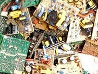 Dell announces crackdown on e-waste export