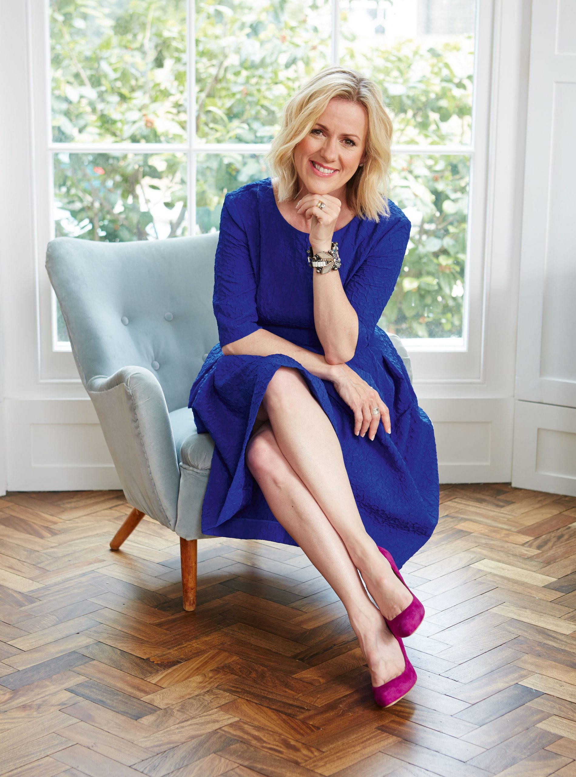 Author Jojo Moyes Picks Her 5 Best Romance Books | Woman & Home