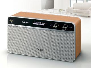 Sony DAB
