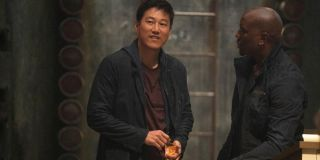 Sung Kang in F9