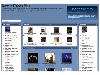 iTunes 8 to get groovy new visuals and recommendations