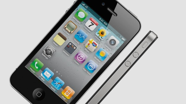 Apple officially unveil 8GB iPhone 4 at iPhone 4S launch  10ca49f105