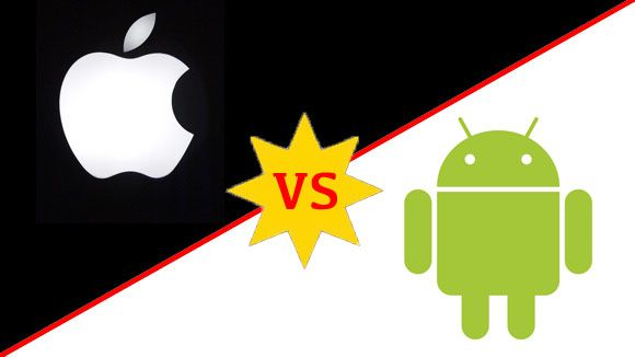 iPhone users could elbow past disloyal Android fans by 2015