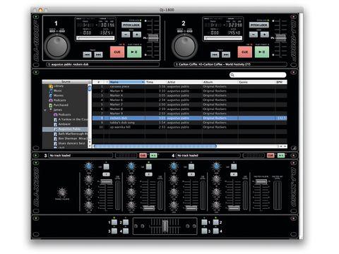 DJ1800