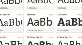 Adobe buys Typekit: designers respond | Creative Bloq