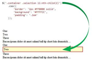 Getting the most out of jQuery selectors | Creative Bloq