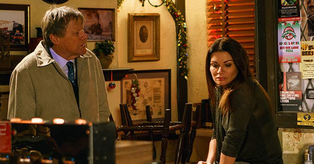 Carla Connor, Roy Cropper