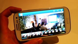 Samsung Galaxy S3 will offer super-fast DC-HSPA 3G