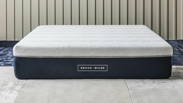 Brook + Wilde Ultima mattress