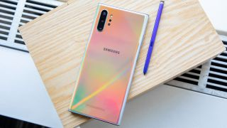 Samsung Galaxy Note 10 Plus is the best Samsung phone available now