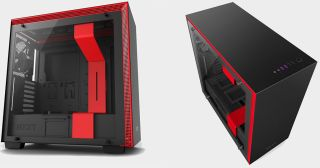 NZXT's H700 mid-tower PC case is on sale for $80, its lowest price ever