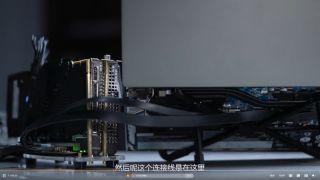 Kosin Air 14 RTX 3090 M.2 Mod