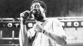 Otis Redding in 1966