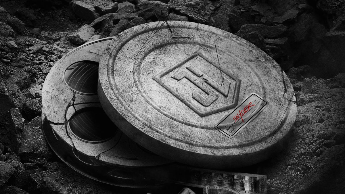 Zack Snyder's Justice League is coming to Blu-ray very soon