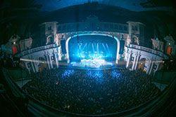 Colour Sound Supplies Hurts Tour
