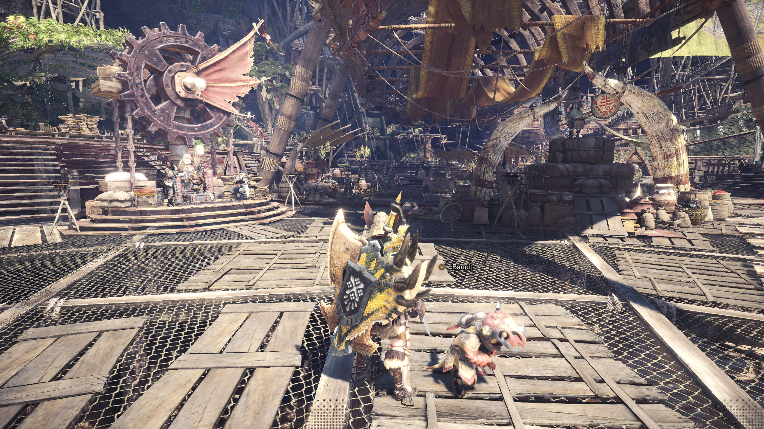 Monster Hunter: World PC requirements and what you need for 60 fps