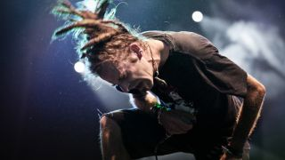 Lamb Of God's Blythe has said that he will return to Eastern Europe to face a trial