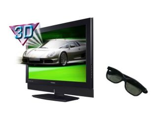 3D TV - most people yet to get addicted