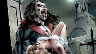 Who is Morbius? What are his powers? And what's his comic-book history?