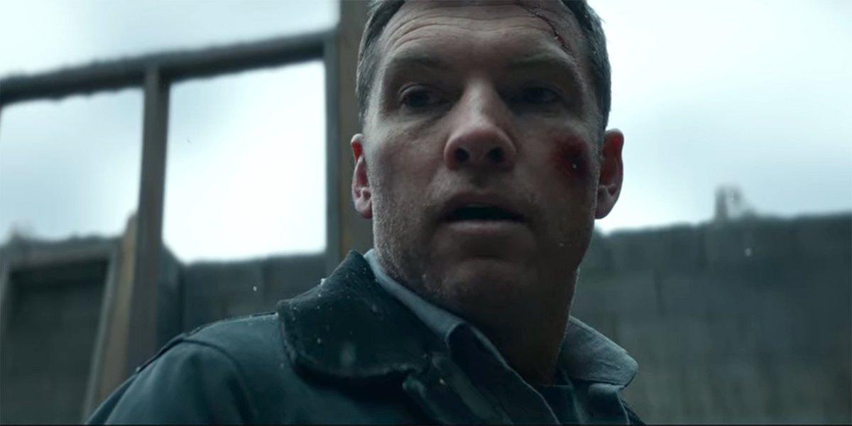 Netflix's Fractured Director Explains Ending For Sam Worthington's Character