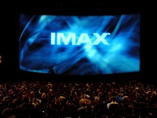 iMax to go digital