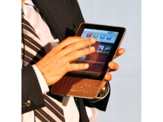 The new Acer Android tablet