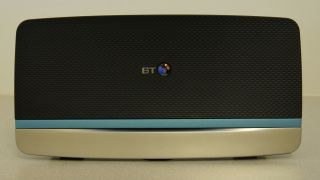 BT router