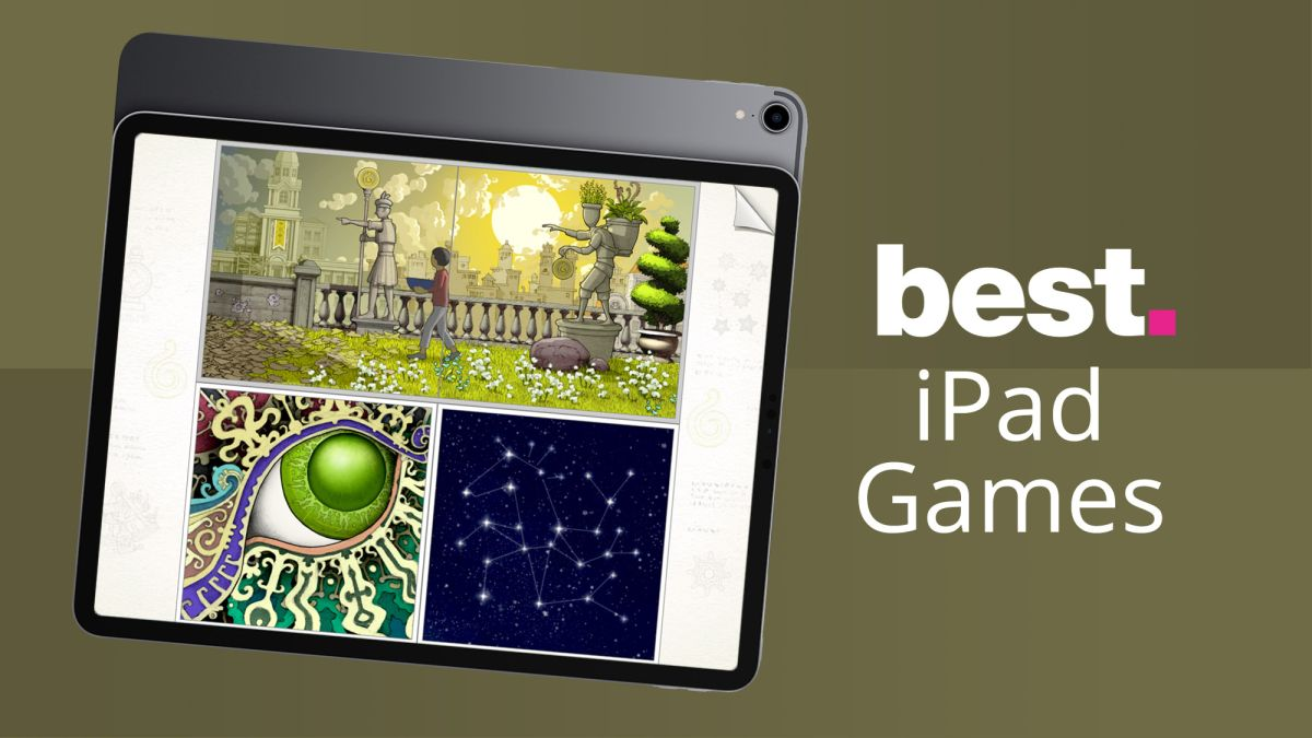 best free games for ipad pro