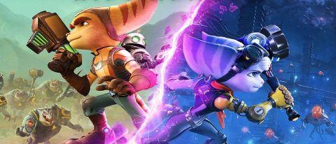 Ratchet & Clank: Rift Apart review