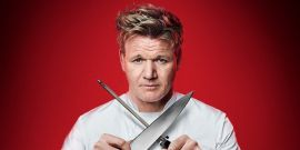 Gordon Ramsay Responds To Critics Saying New Show Uncharted Copies Anthony Bourdain