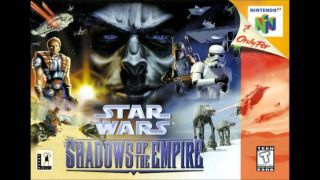 Shadows Of The Empire Ebook