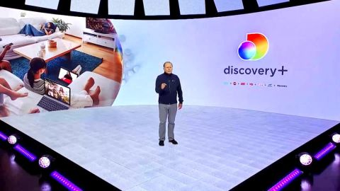 Discovery Plus Added to Comcast Xfinity Flex Broadcasting+Cable