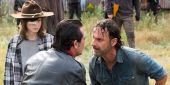 How Long Rick And Negan's War Will Last On The Walking Dead, According To Showrunner