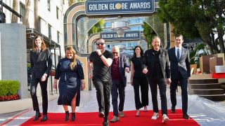 how to watch golden globes online free