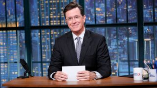stephen colbert late show episodes online