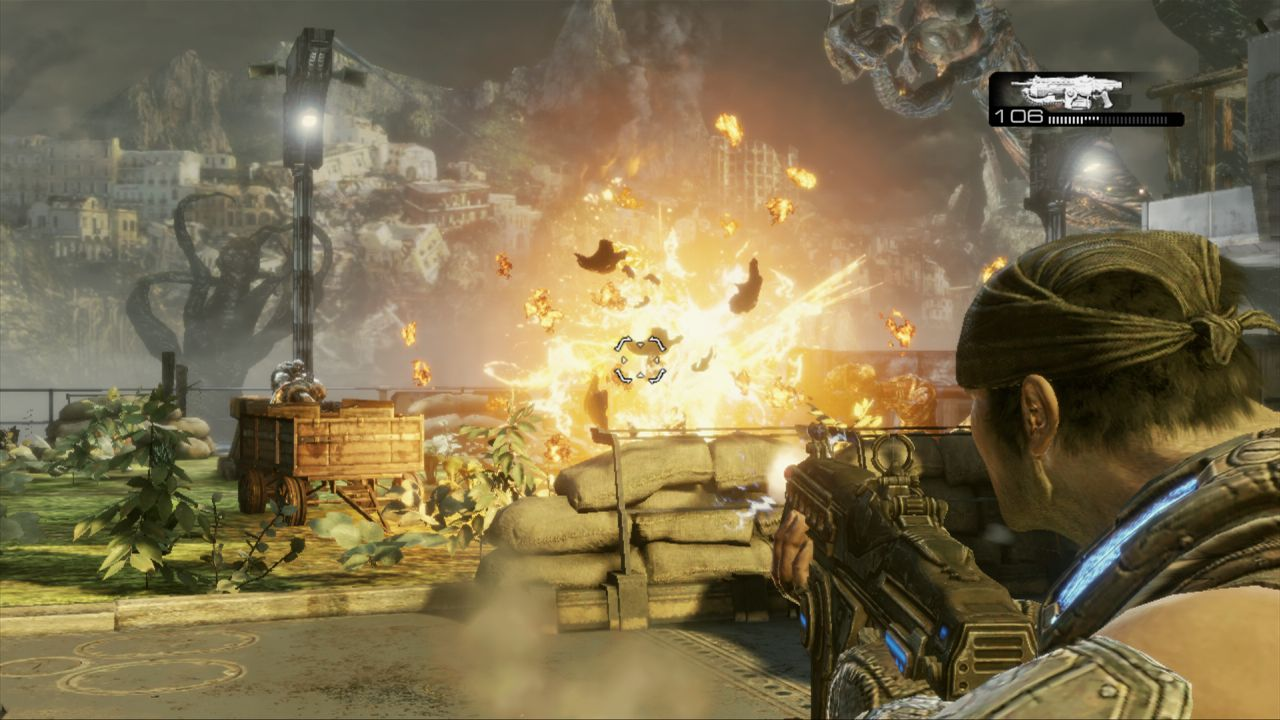 gears of war 3 cog tags and campaign collectibles guide gamesradar