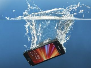 Samsung Galaxy S3 set to be waterproof?