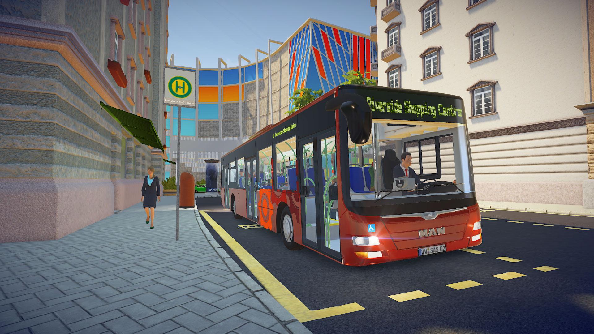 fernbus simulator download 32 bit