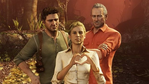 Remember That Time Our Favorite Parts Of The Uncharted Series