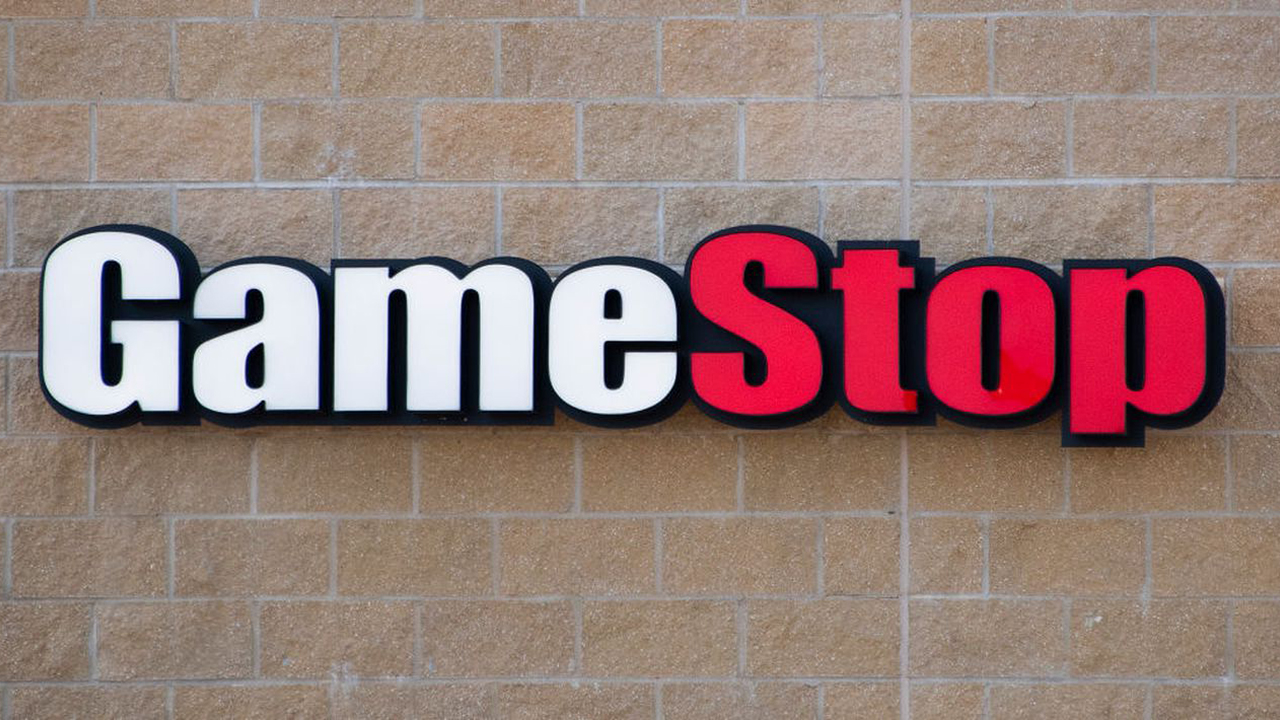 Gamestop starts selling GPUs, obviously doesn't have any GPUs to sell