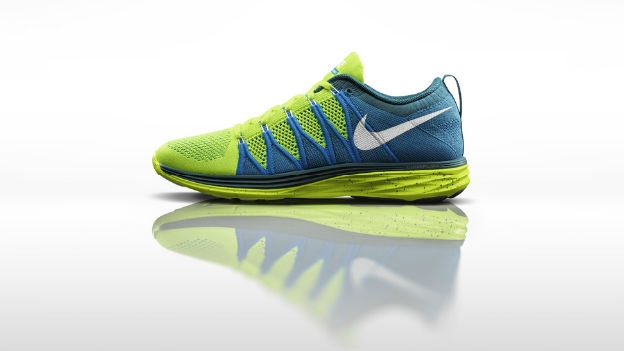 competitive price 07de9 efc39 Nike launches Flyknit Lunar2 running shoe   T3