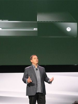 Xbox One will require game installation to hard drive